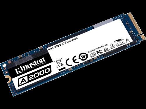 NVMe Kingston A2000 500Gb