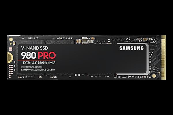 NVMe Samsung 980 PRO 1Tb