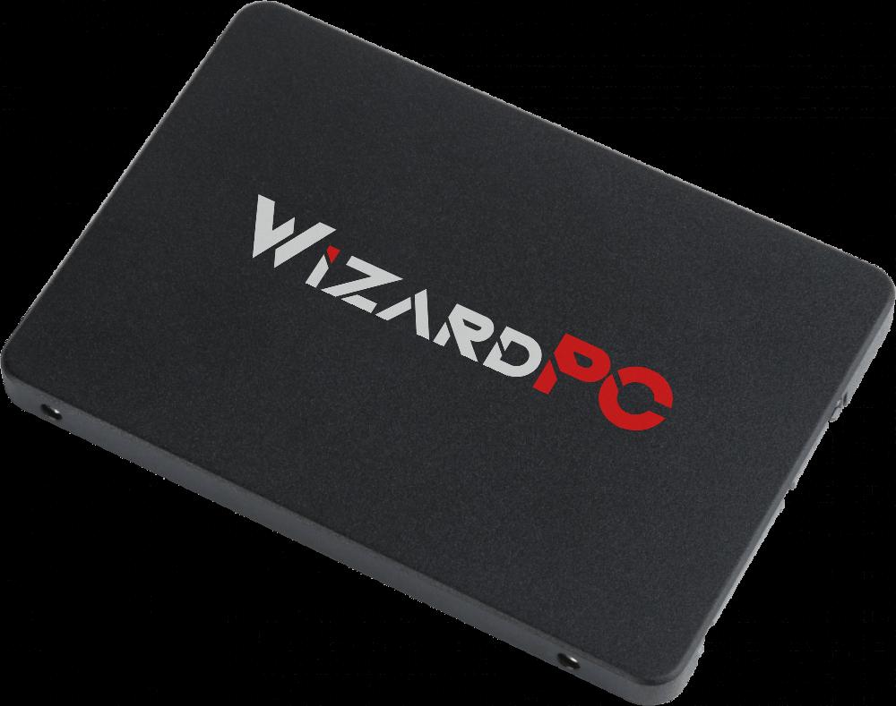 SSD-SATA 500GB
